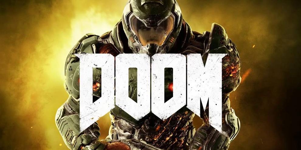 Imagem de Confirmado: Doom rodará a 720p e 30 fps no modo portátil e dock do Switch no tecmundogames