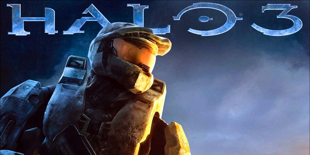 Imagem de Parabéns, Master Chief! Halo 3 chegava ao Xbox 360 há 10 anos no tecmundogames