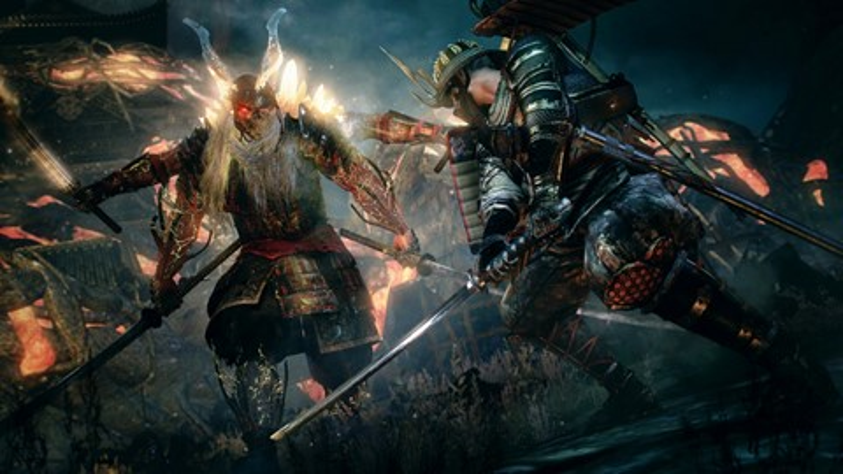 Imagem de Nioh: confira o último trailer da última expansão, Bloodshed's End no tecmundogames