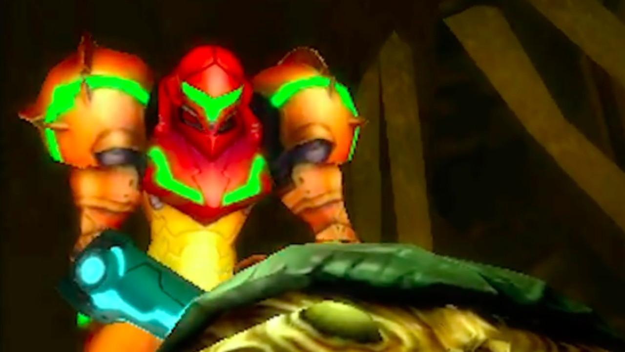 Metroid, jogo, game, Samus