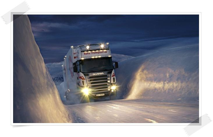 Truck Theme - Imagem 1 do software