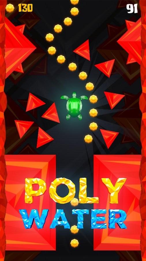Poly Water - Imagem 1 do software