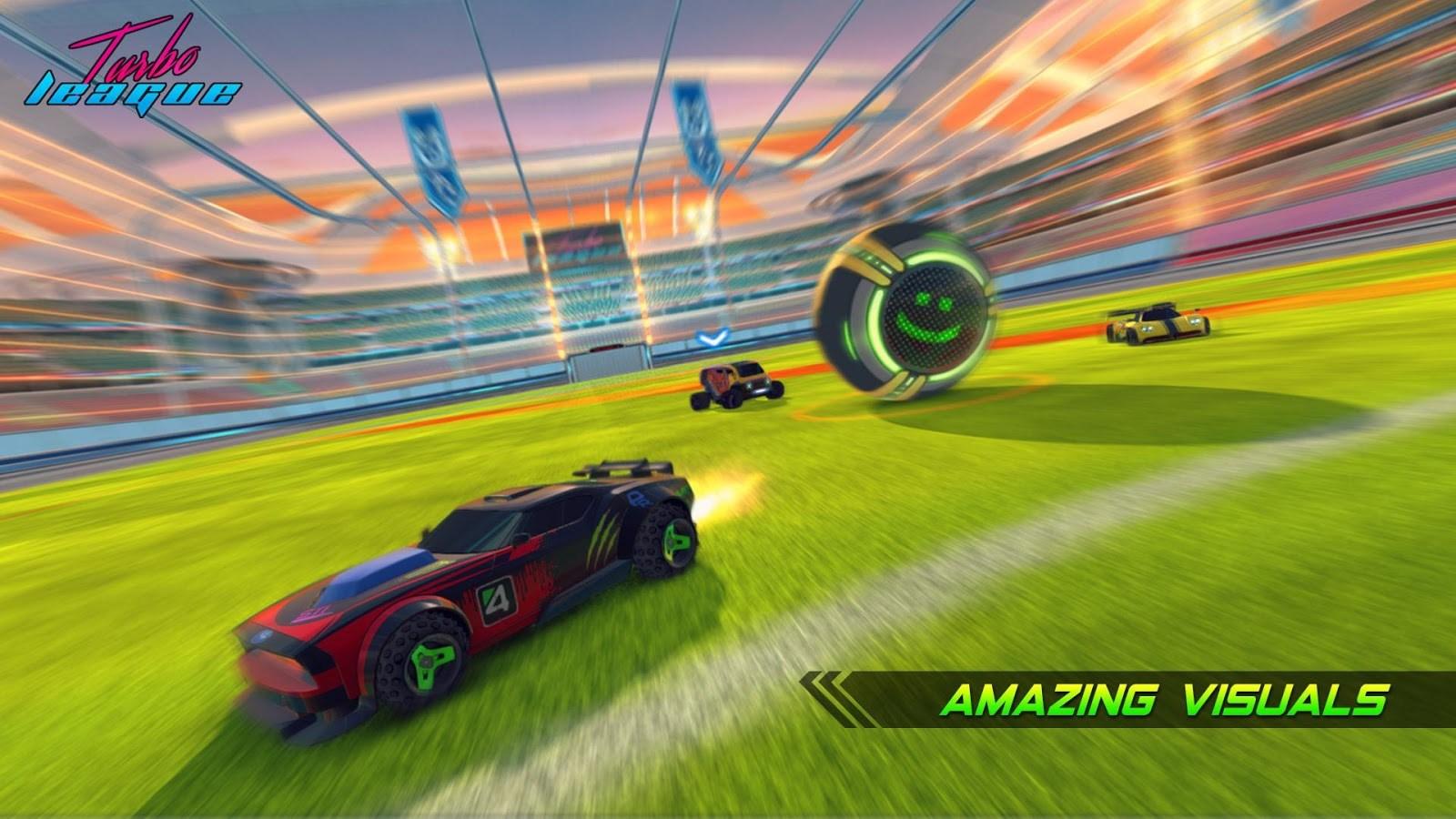 Turbo League - Imagem 1 do software
