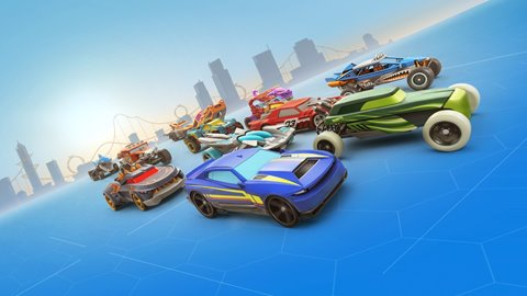Hot Wheels Race Off Download To Android Free
