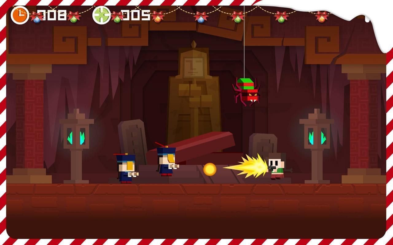 Tumba dos Heróis - Imagem 1 do software