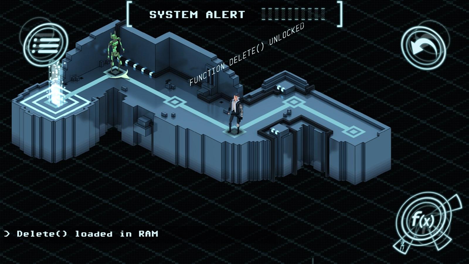 The Hacker 2.0 - Imagem 1 do software