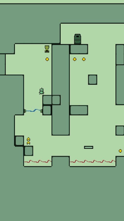 Yobot Run - Imagem 1 do software