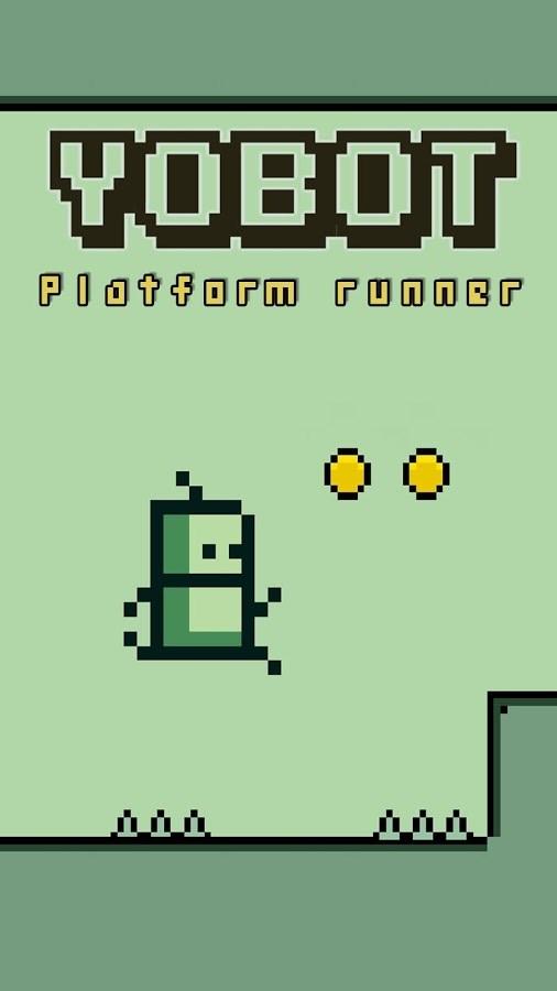 Yobot Run - Imagem 2 do software
