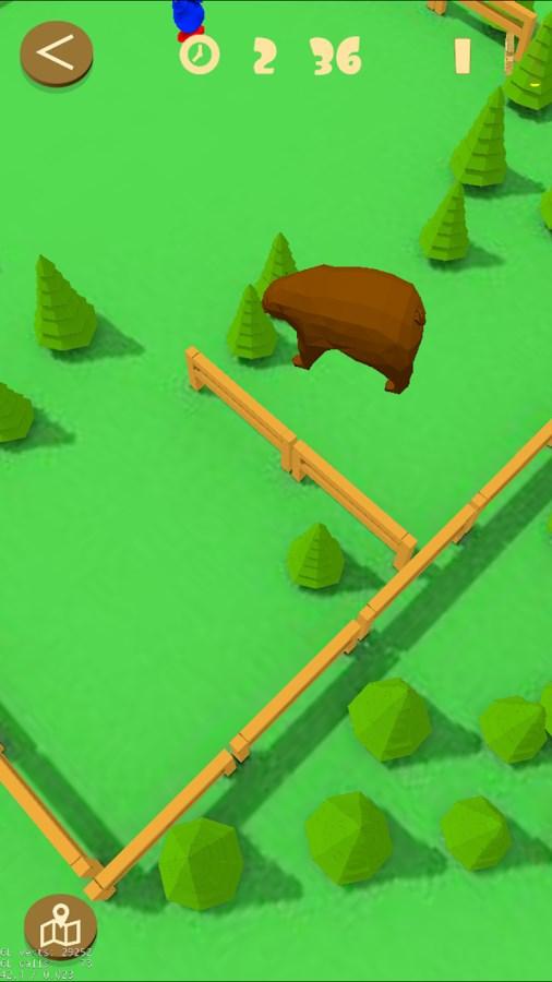 Mazing Penguin Runner - Imagem 2 do software