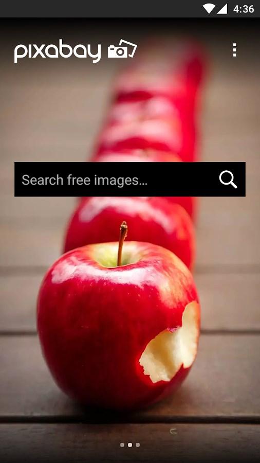 Pixabay - Imagem 1 do software