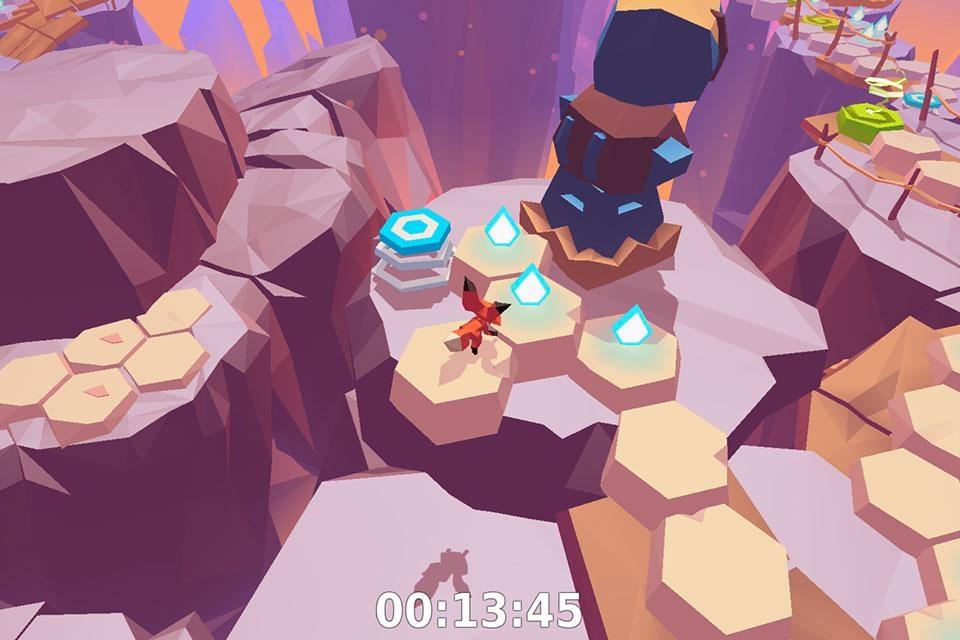 The Little Fox - Imagem 1 do software