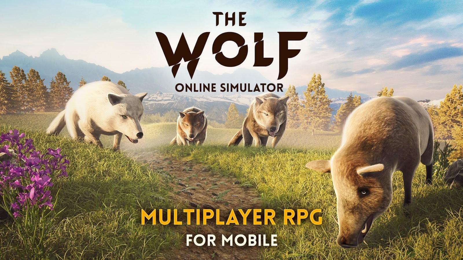 The Wolf - Imagem 1 do software