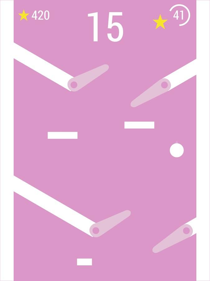 Ascending Pinball - Imagem 1 do software