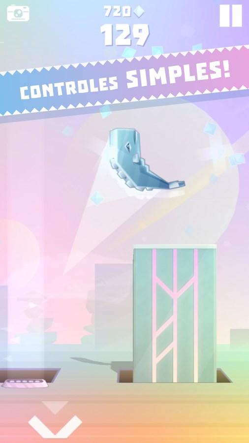 Ookujira - A Baleia Gigante - Imagem 2 do software