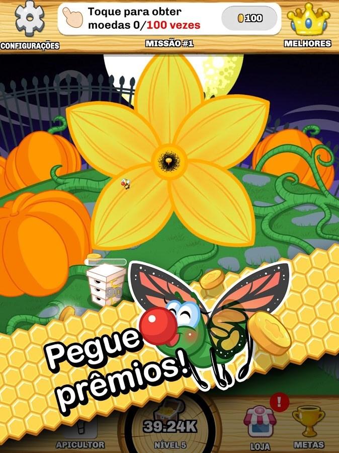 Honey Beellionaire - Imagem 2 do software