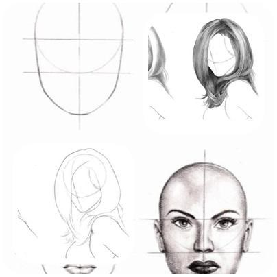 Realistic Drawing Tutorial - Imagem 2 do software