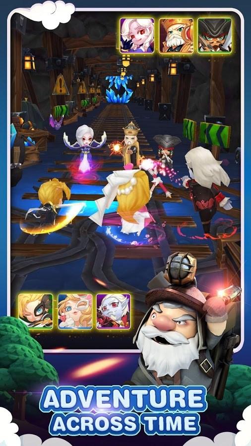 Castle of Legends - Imagem 1 do software