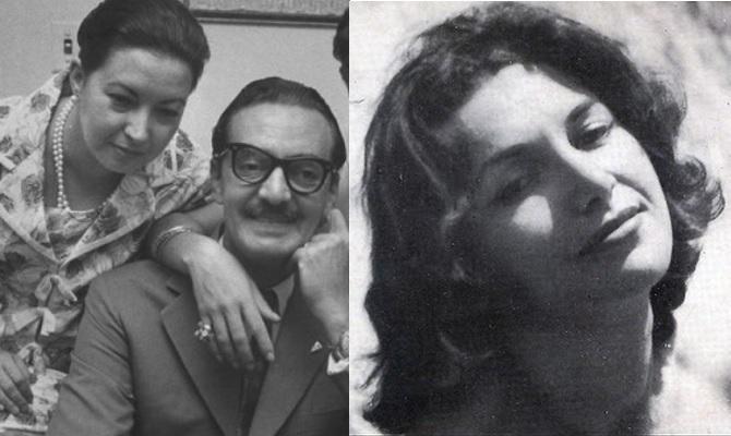 Eloá, Jânio e Adelaide