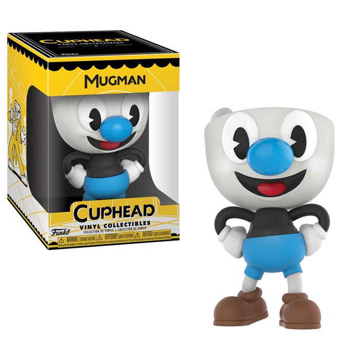 Edição limitada: Cuphead terá Funkos tão incríveis quanto o game em breve