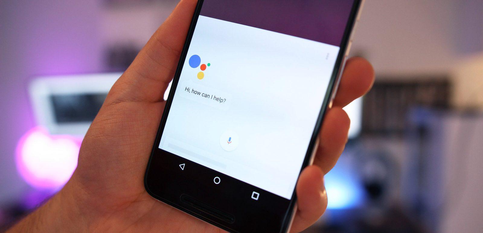 cef5af978d4 Você já pode baixar a Google Assistente para seu Android na Play Store