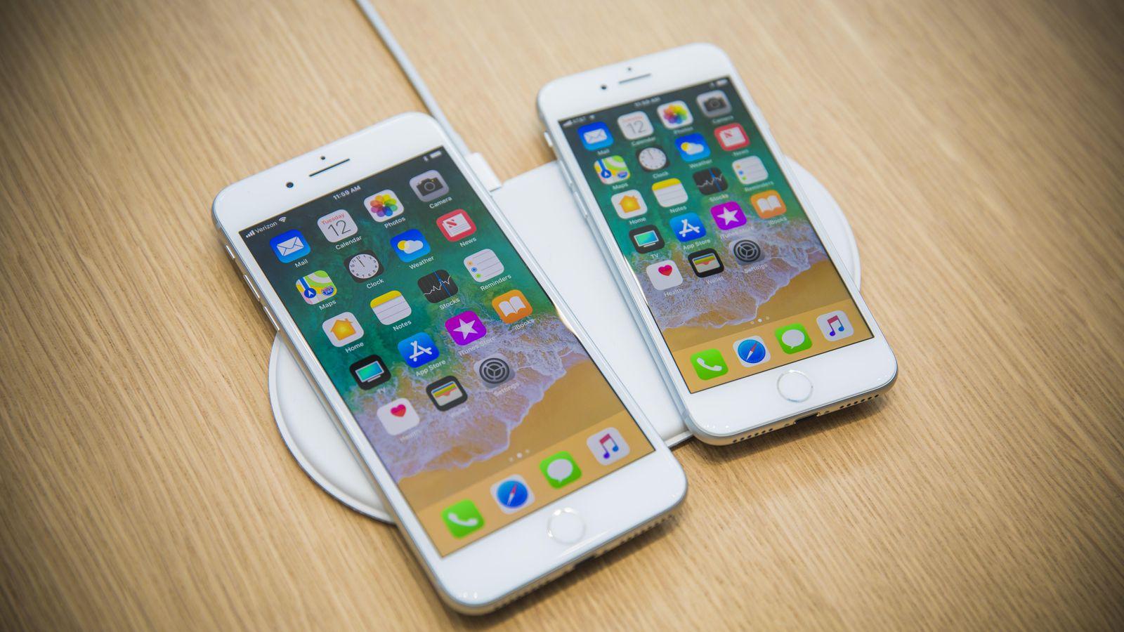 Mais um iphone 8 plus chega ao consumidor com a tela descolada mais um iphone 8 plus chega ao consumidor com a tela descolada tecmundo stopboris Choice Image