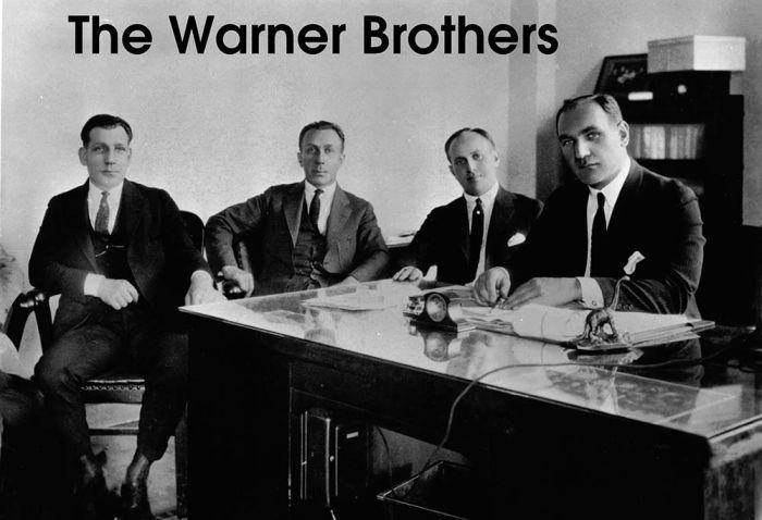 Irmãos Warner