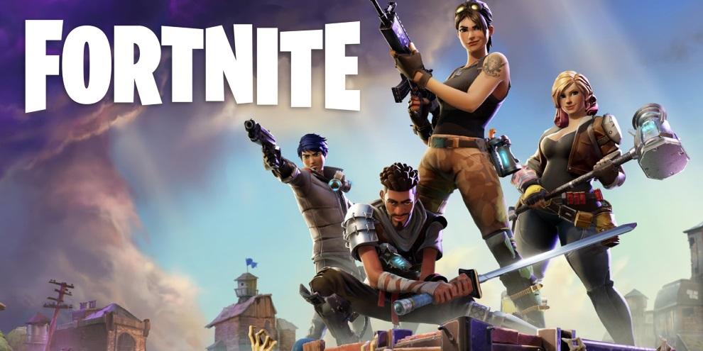 Fortnite já baniu milhares de trapaceiros do modo Battle Royale
