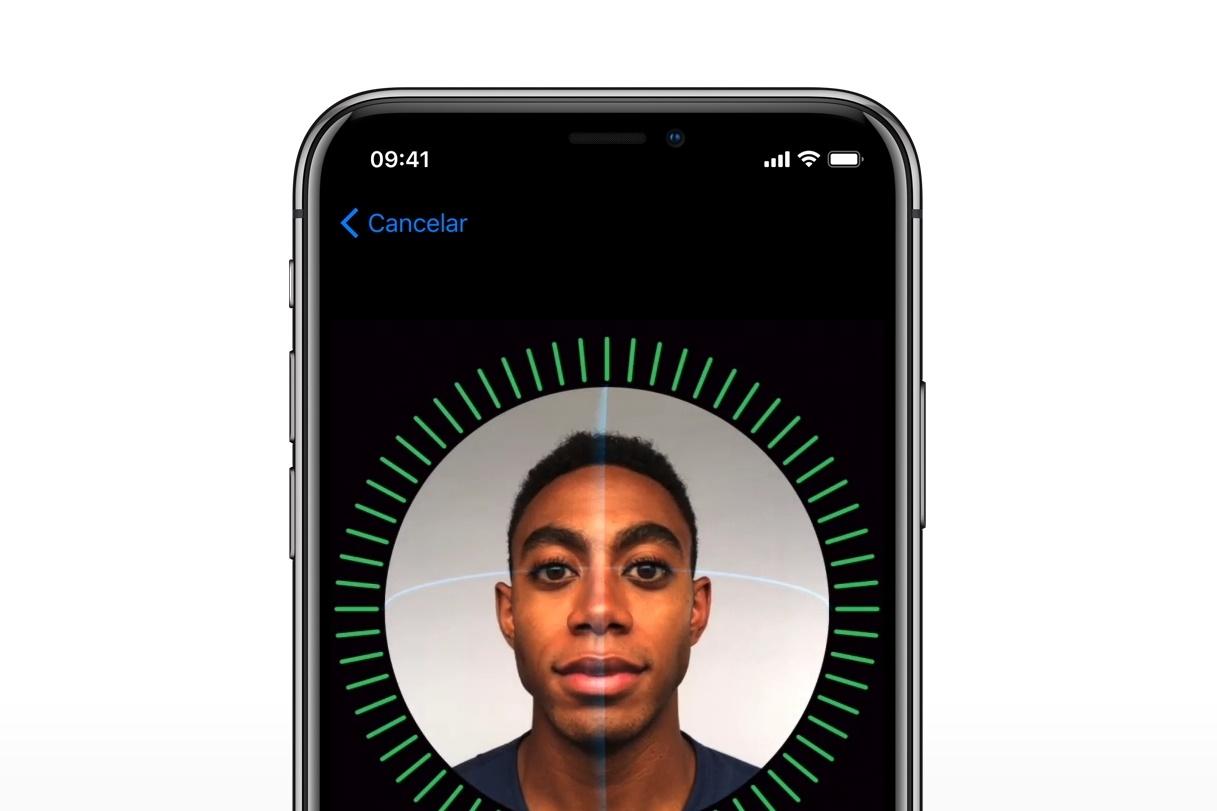 Próximo iPad Pro pode trazer o mesmo reconhecimento facial do iPhone X 68298107f6