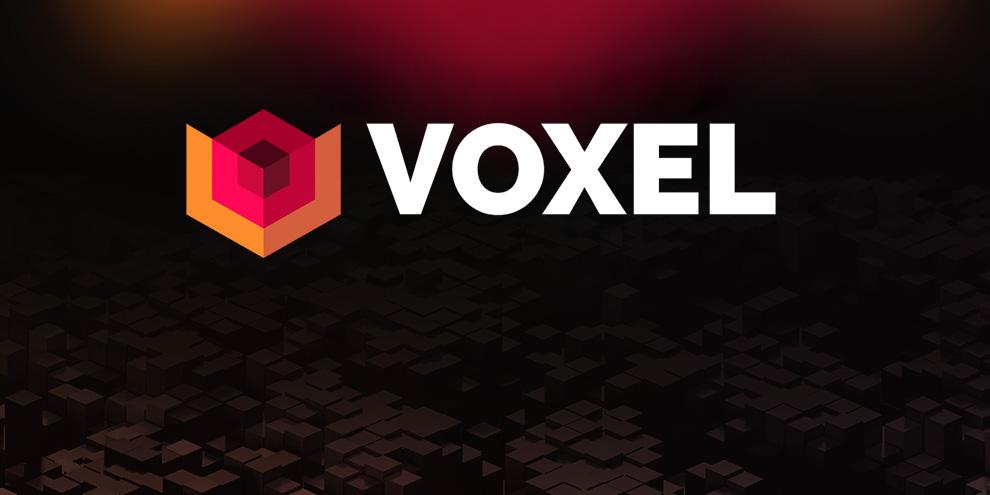 Porque a gente evolui: bem-vindo ao Voxel!