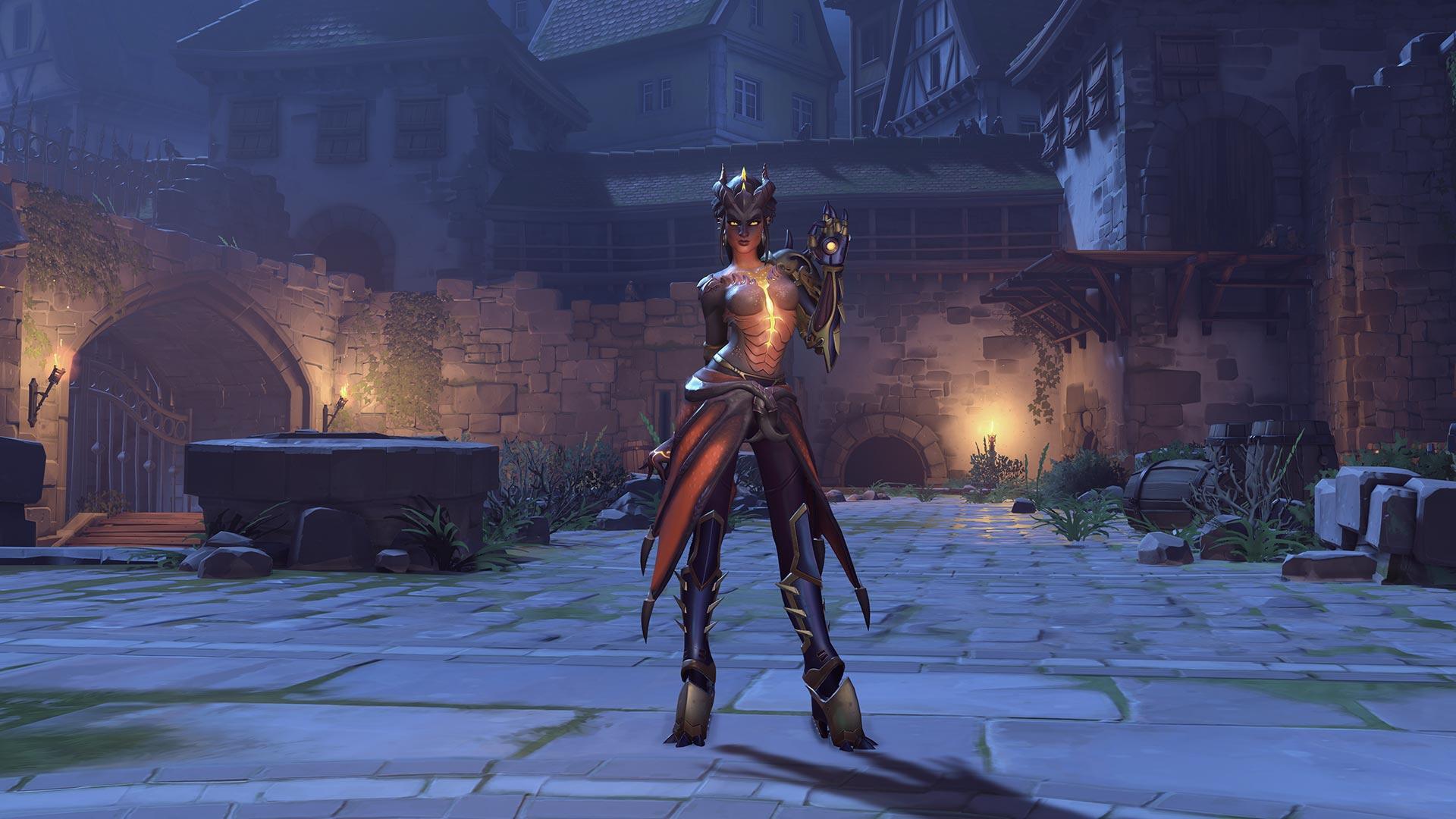 Overwatch tem todas skins de Halloween reveladas (e retorno de outras)