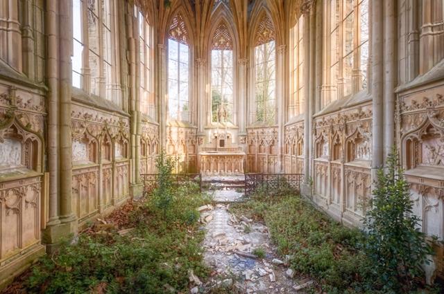 Templo cristão