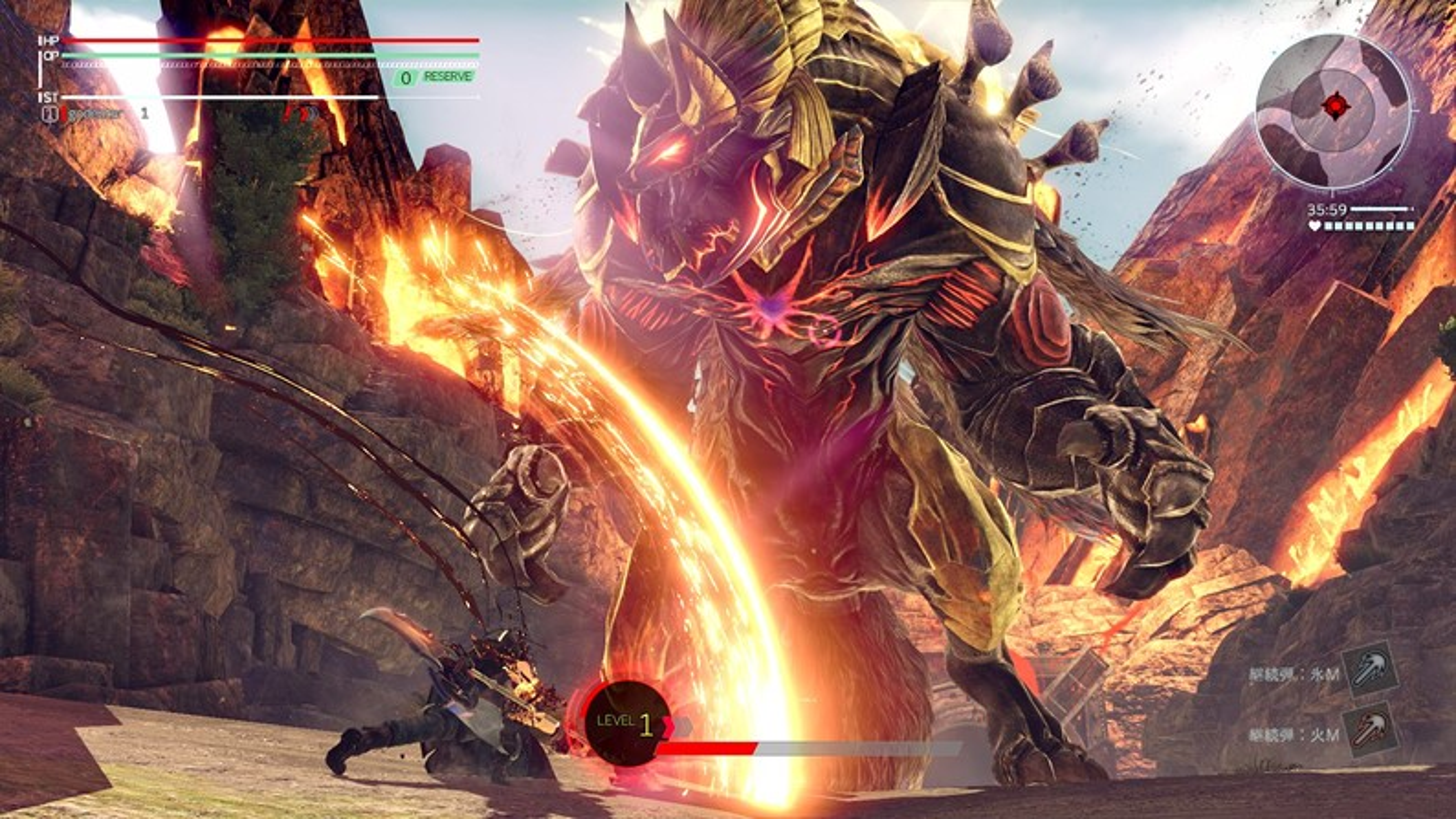 Veja toda a beleza de God Eater 3 em suas primeiras imagens oficiais