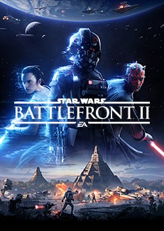 Star Wars Battlefront II DICE