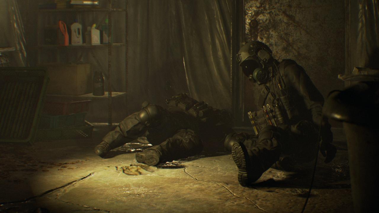 Resident Evil 7 lotado de novidades em trailer empolgante dos novos DLCs