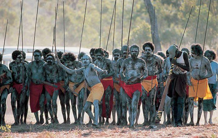 Aborígenes