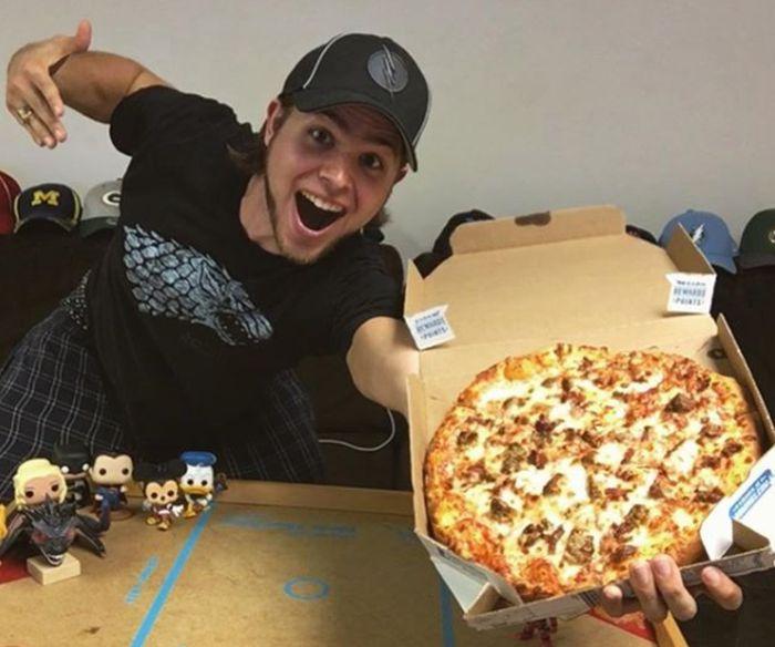 Pizzapocalipse