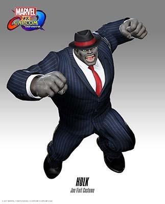Marvel vs. Capcom Infinite ganha 3 novos lutadores e 18 opções de roupas