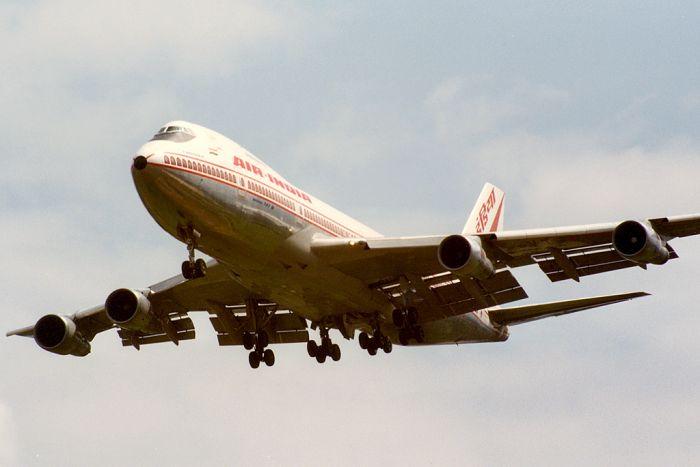 Air India 182