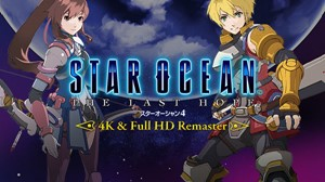 Star Ocean: The Last Hope 4K and Full HD