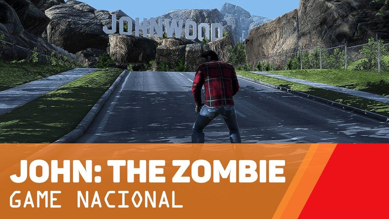 John, the Zombie