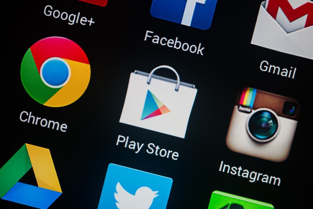 Novo design da google play store contraria esttica atual da empresa novo design da google play store contraria esttica atual da empresa tecmundo reheart Images