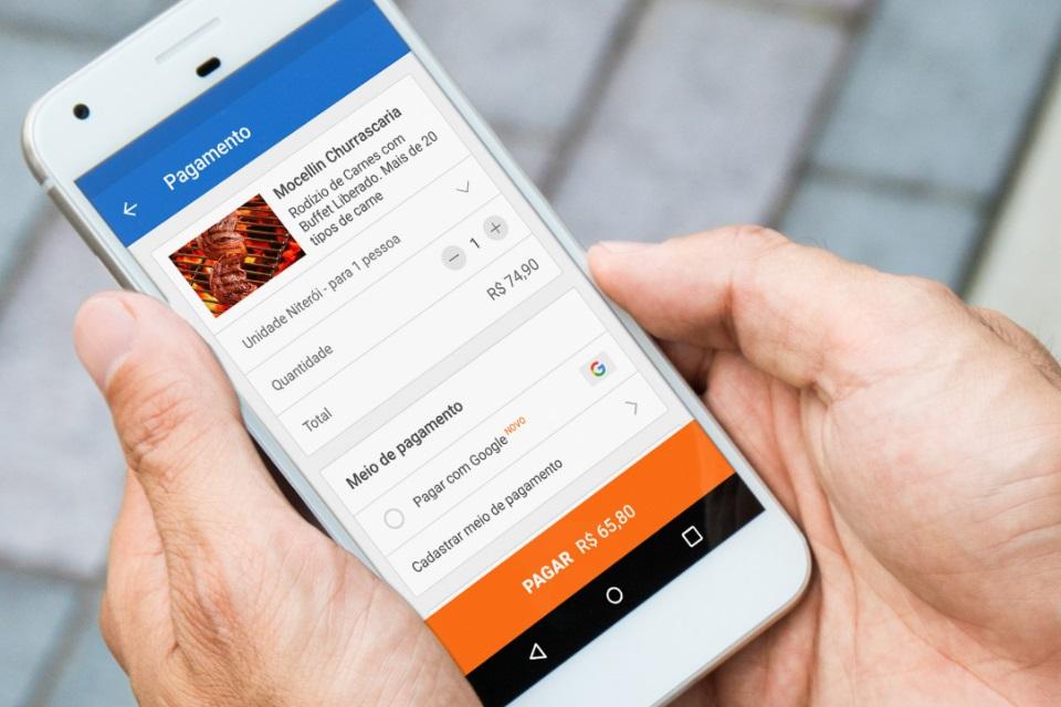 Já no Brasil: novo 'Pagar com Google' agiliza compras em sites e apps