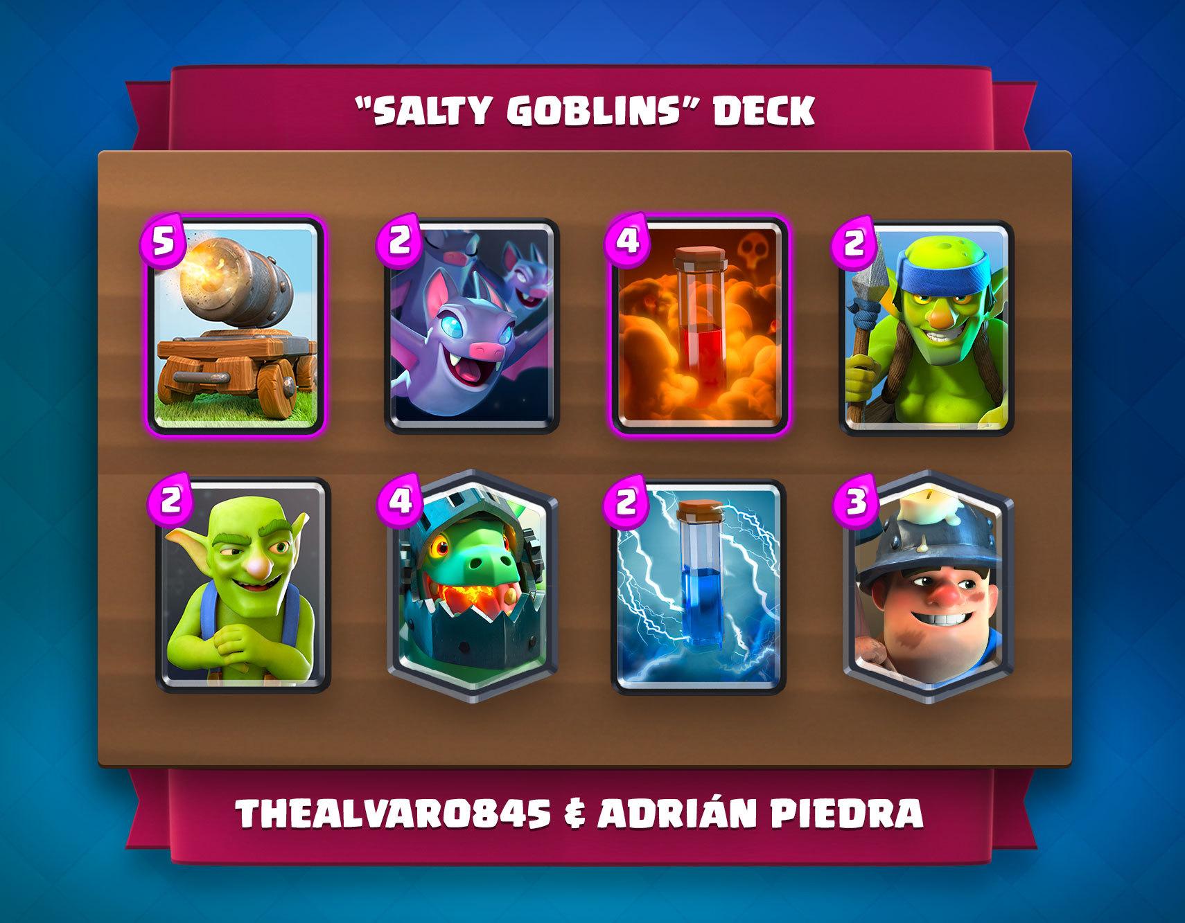 Torneio King Cup Challenge, de Clash Royale, começa amanhã; veja os decks