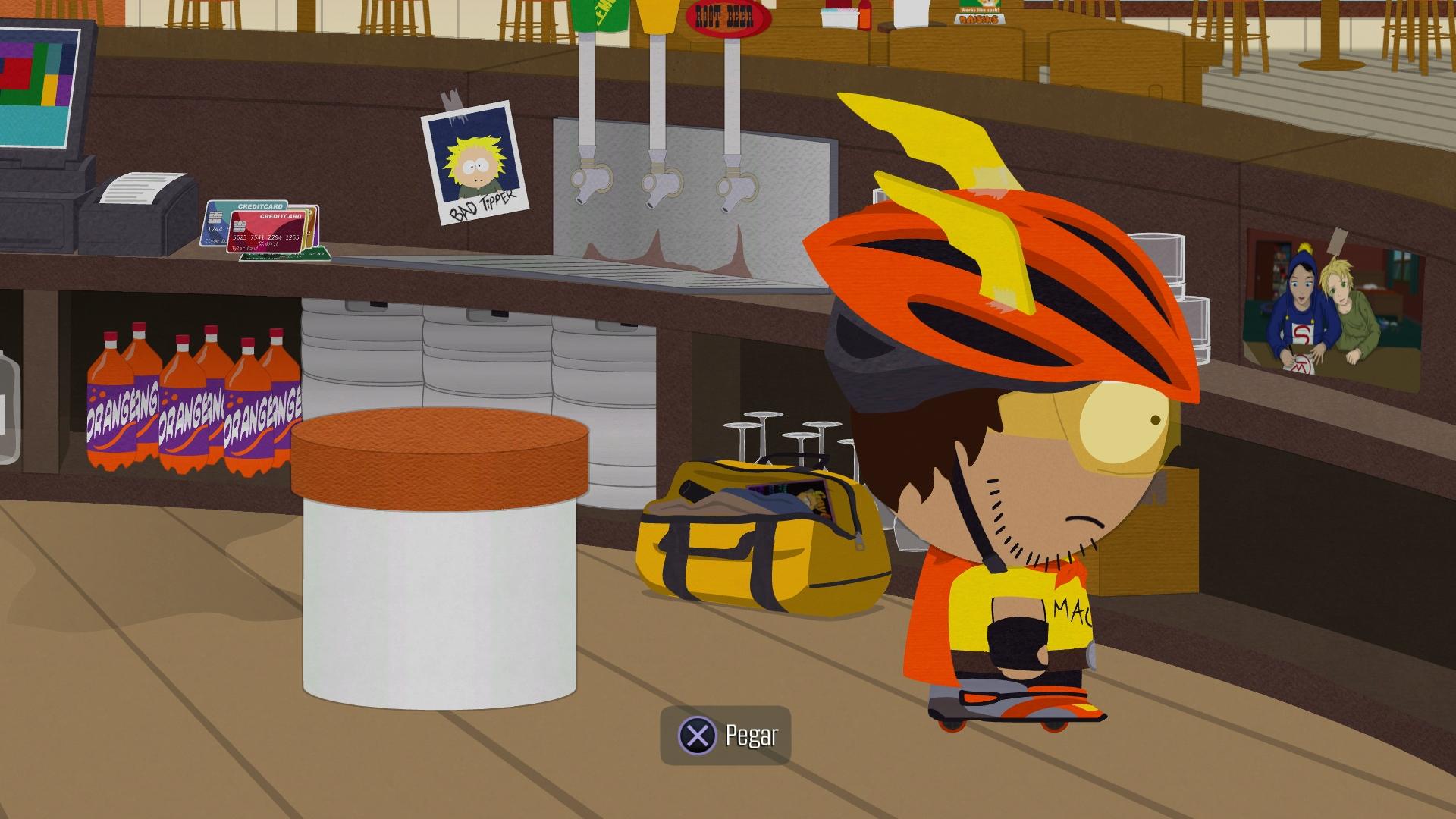 South Park: A Fenda que Abunda Força é pura genialidade do nome até o fim