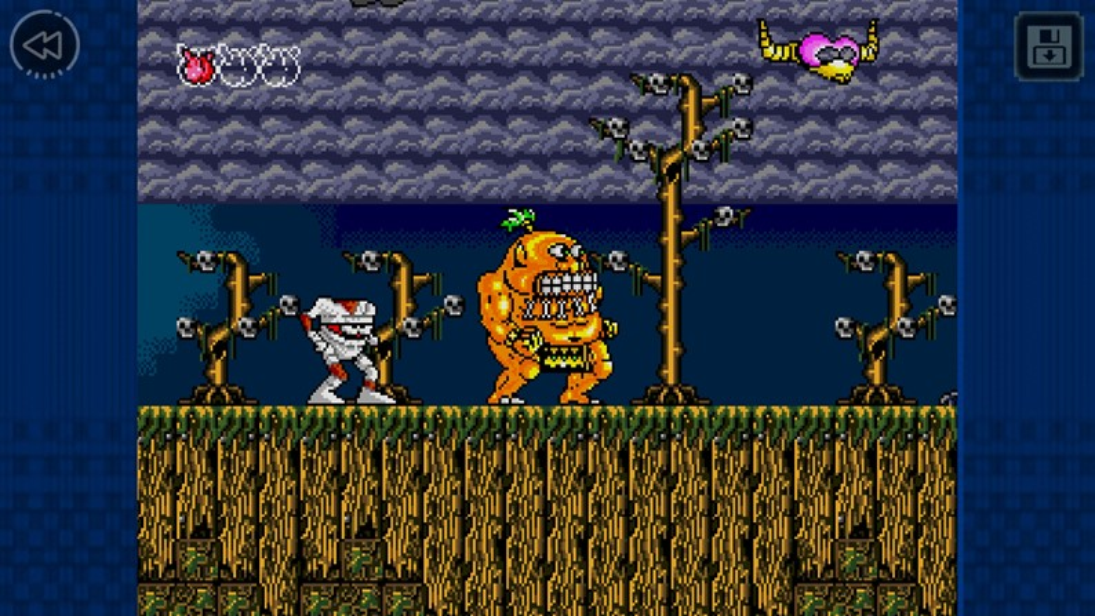 Decap Attack, jogo de Mega Drive, chega ao SEGA Forever para iOS e Android