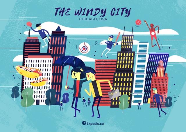 Cidade dos Ventos