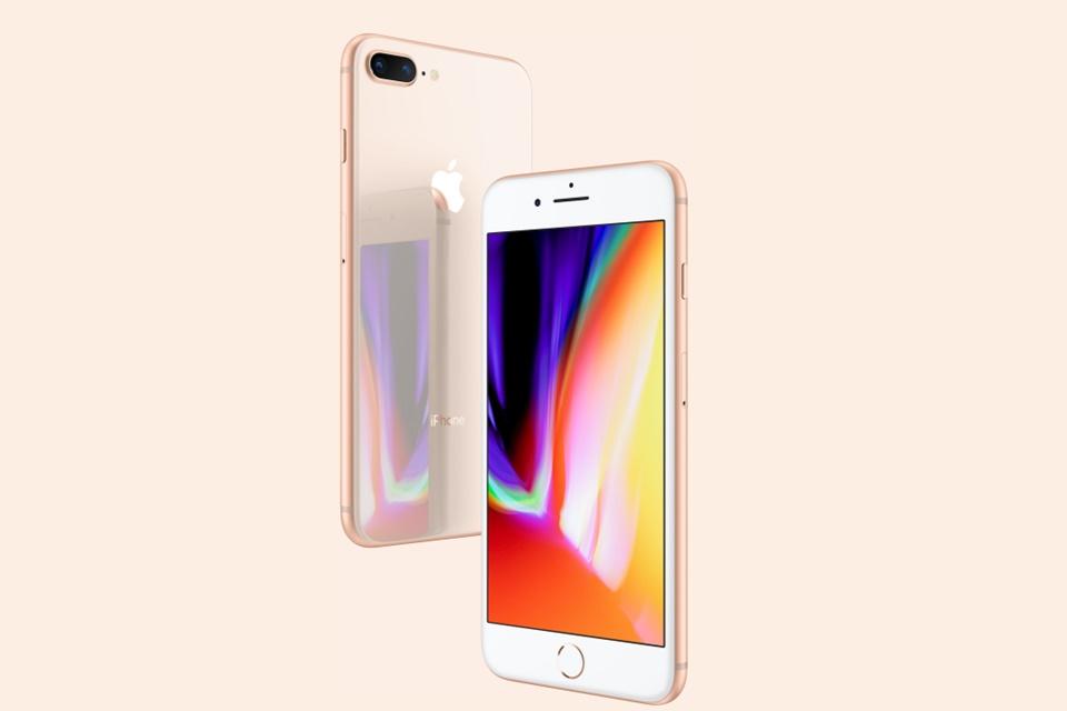 48ef6482a Loja brasileira vende iPhone 8 com preço até menor do que o esperado -  Ficha Técnica - TecMundo
