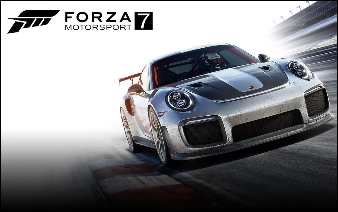 Forza 7