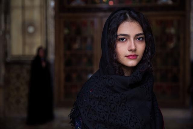 Teerã, no Irã