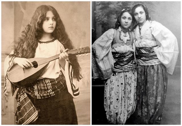 Albânia e Romênia